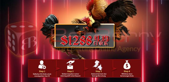 Situs Judi Sabung Ayam S128 Indonesia